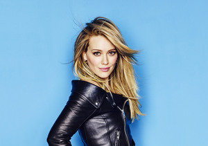 Hilary Duff on Marriage, Divorce… and Aaron Carter's Crush