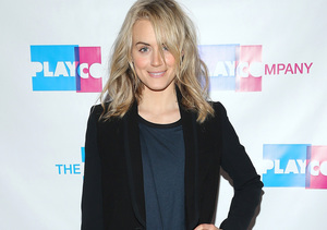 Bob Is the New Orange? Taylor Schilling Debuts New 'Do as Netflix Releases New 'OITNB' Trailer