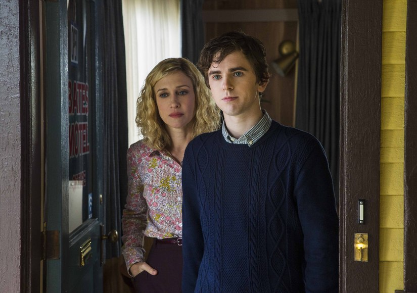 'Bates Motel' Season 3: It's About to Get Really Dysfunctional!