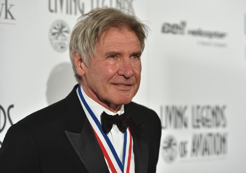 Report: Harrison Ford Has Surgery Following Plane Crash
