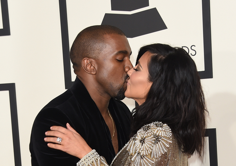 Wow! Kim and Kanye Have Sex How Many Times a Day?