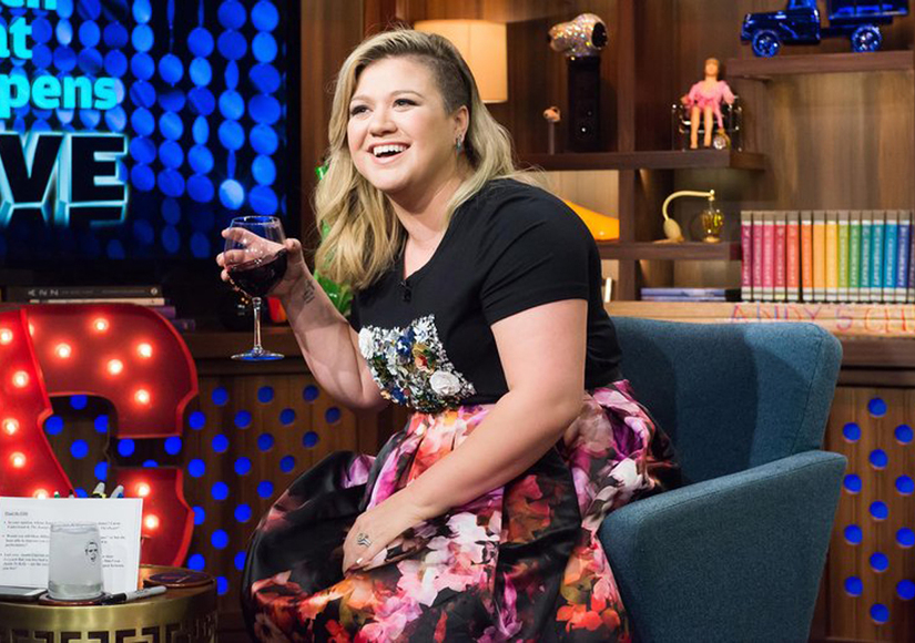 Kelly Clarkson Dated Who?! The Star Confession We Never Saw Coming