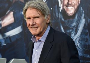 Harrison Ford Remains Hospitalized After Plane Crash