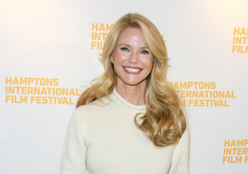 Christie Brinkley Reveals Her Secrets to Staying Young