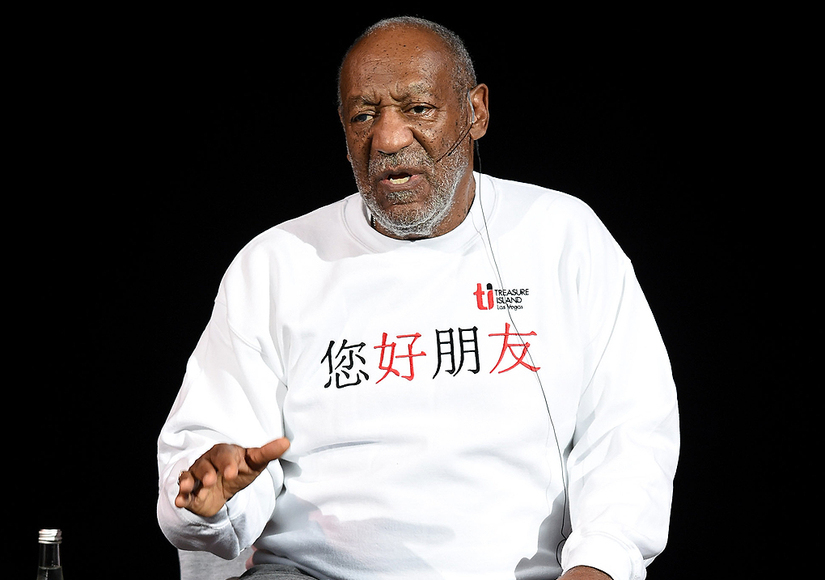 Bill Cosby Admits to Having Sexual Contact with Teenagers