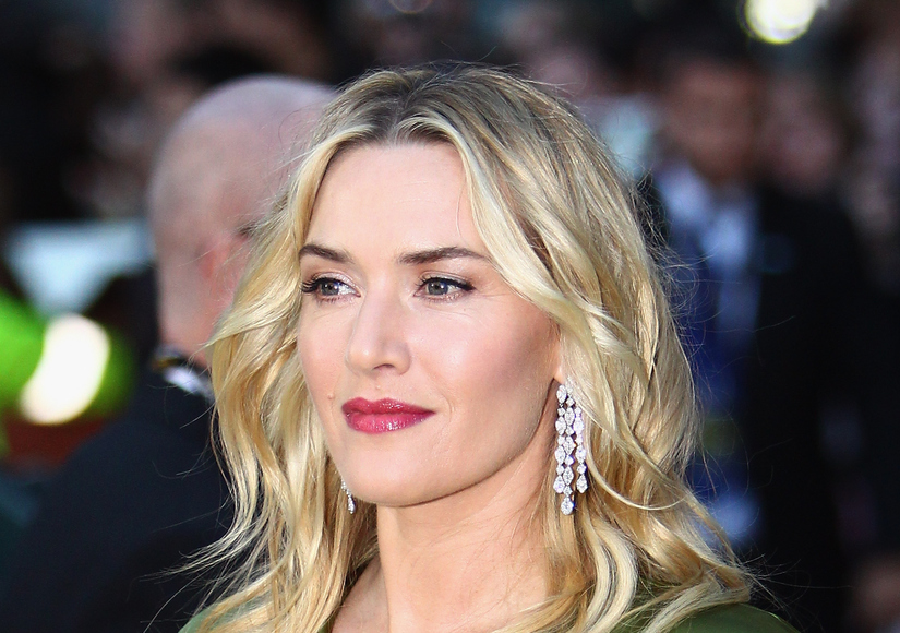 Kate Winslet on the Pressures Facing New Moms: 'It's Not Fair'