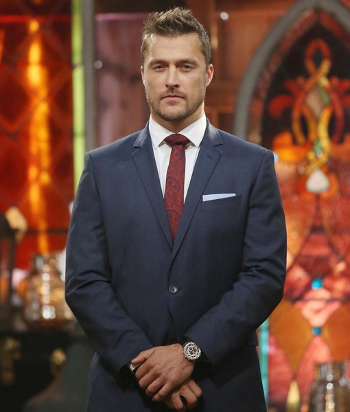 'The Bachelor' Chris Soules' Past Reckless Driving Exposed