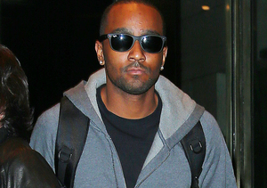 Nick Gordon Spotted Outside Home, Hopes to See Bobbi Kristina 'One Final Time'