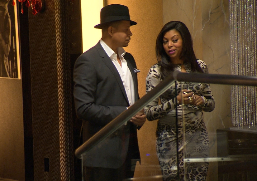 'Empire' Stars Chat with 'Extra' About All of the Upcoming Drama