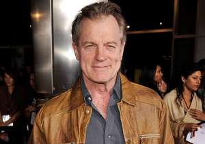 Stephen Collins' Alleged Victim Speaks Out About Sexual Assault