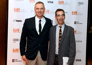 'Still Alice' Director Richard Glatzer Dead at 63