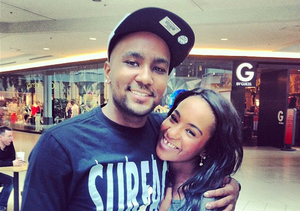 What Bobbi Kristina Brown's BF, Nick Gordon, Is Doing for Work These Days
