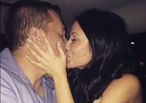 Bristol Palin Engaged! See the Ring