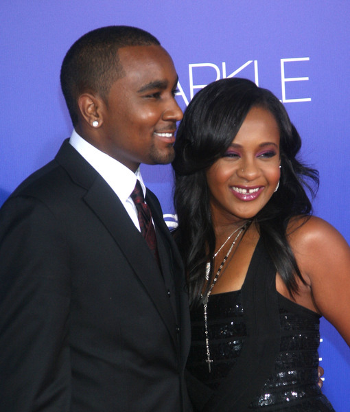 Bobbi Kristina Brown's Rep Files Suit Against Nick Gordon