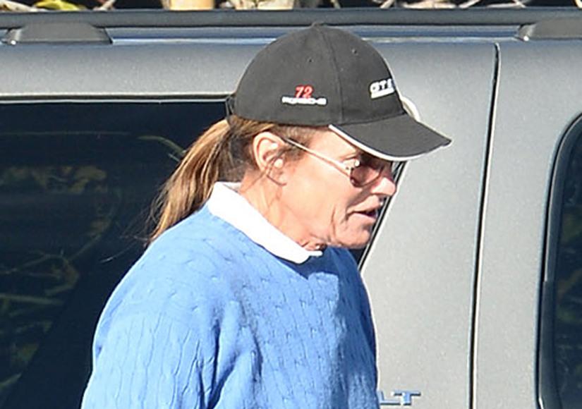 Did Bruce Jenner Get a Nose Job?