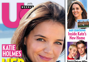 Are Jamie Foxx and Katie Holmes the Next Hot Couple?