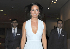 Is Pippa Middleton Engaged?