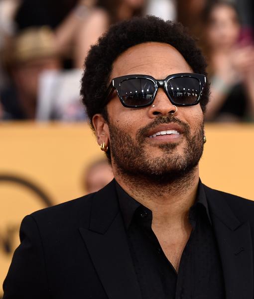 Lenny Kravitz in Talks to Join 'Empire' Season Two