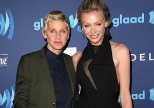 Ellen DeGeneres and Portia de Rossi Will Never Wear Dolce & Gabbana Again