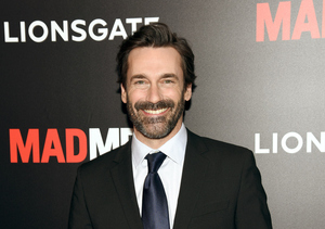 Extra Scoop: 'Mad Men' Star Jon Hamm Completes Rehab