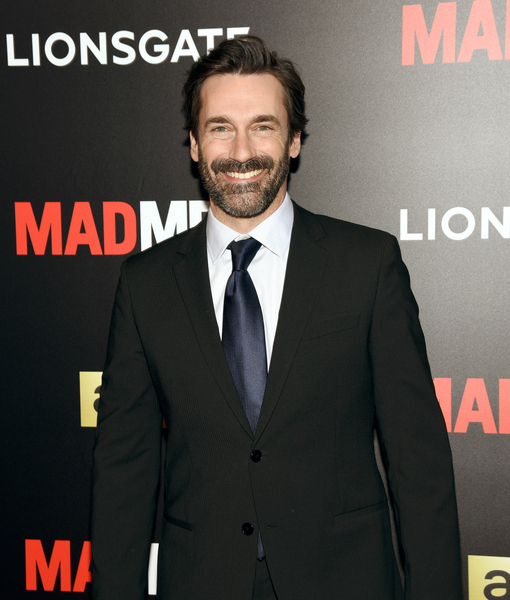 Extra Scoop: 'Mad Men' Star Jon Hamm Completes Rehab