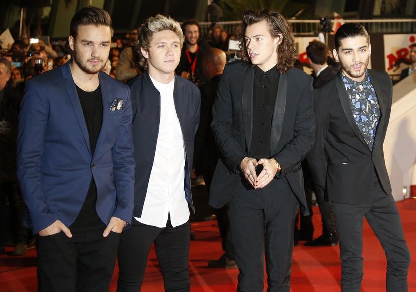 OMG! Zayn Malik Leaves One Direction — Why?!