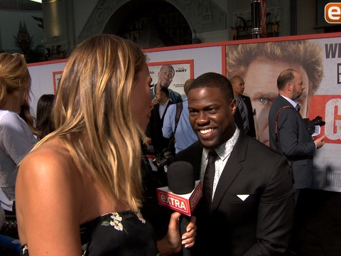 Kevin Hart Commercial >> How Kevin Hart & Will Ferrell Would Handle Going to Prison in Real-Life   ExtraTV.com