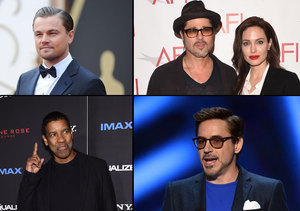 Who Brings Home the Biggest Paycheck in Hollywood?