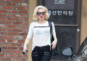 Steal Gwen Stefani's Edgy Street Style