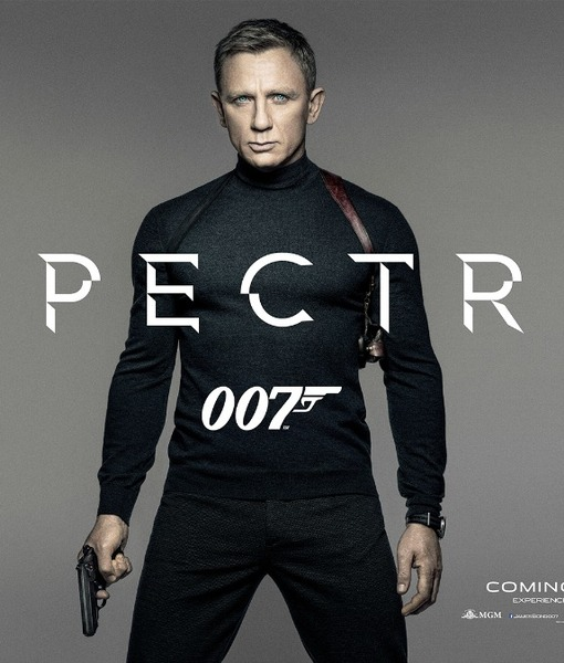 James Bond Faces New Villain in 'Spectre' Trailer — Watch!