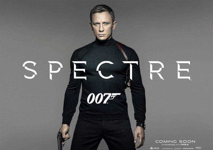 Daniel Craig Would Rather Slash His Wrists Than Do Another Bond Movie