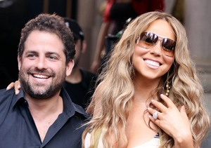 Mariah Carey & Brett Ratner Spied Getting Cozy