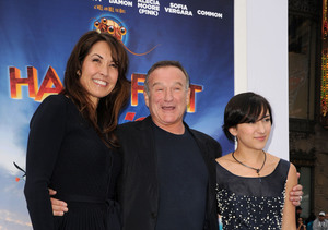 Legal Saga with Robin Williams' Estate Is Sadly Far from Over
