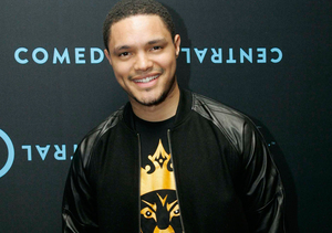 Extra Scoop: Comedy Central Defends 'Daily Show' Replacement Trevor Noah