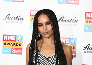 Zoe Kravitz Reveals Her Battle with Bulimia and Anorexia
