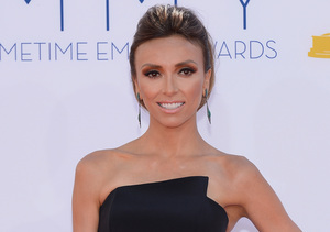 Giuliana Rancic Reveals Devastating Battle with Infertility