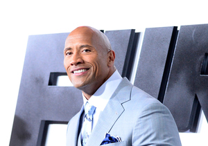 Dwayne 'The Rock' Johnson's Special Message to… Taylor Swift?
