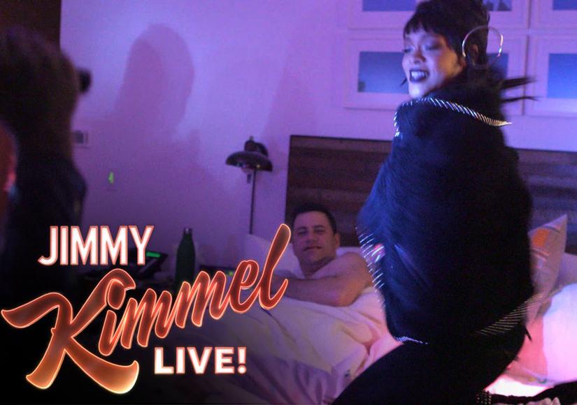 jimmy-kimmel-rihanna-april-fools