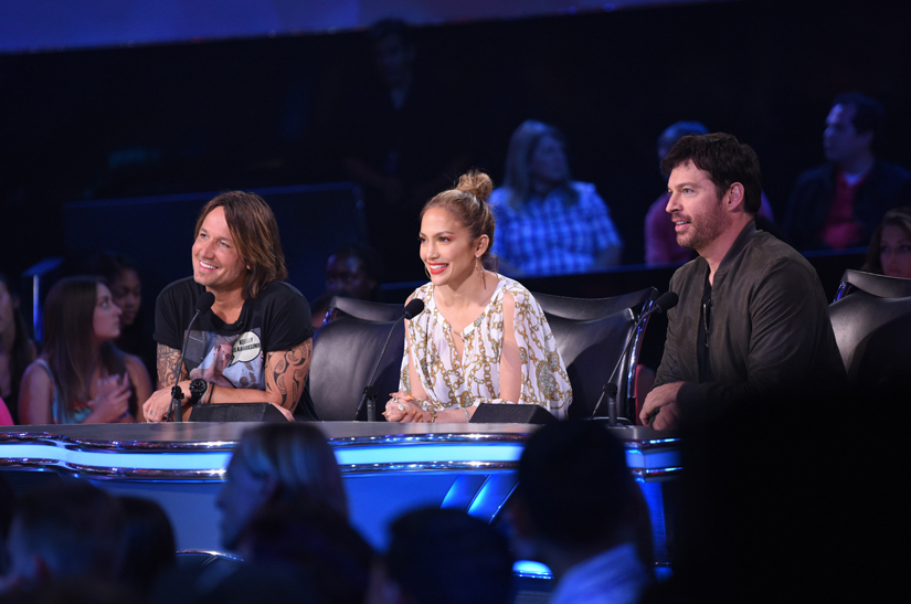 It's Official: 'American Idol' Ends in 2016