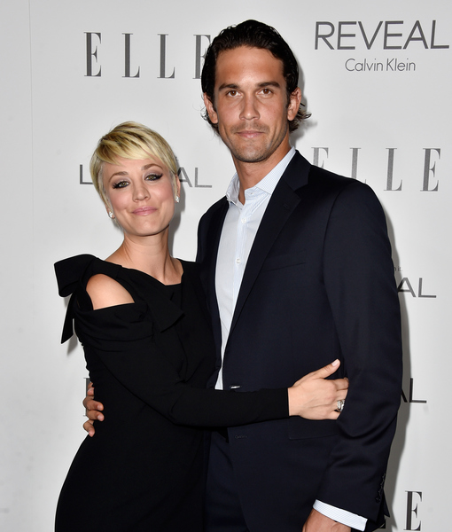 Kaley Cuoco Bashes Ex-Husband Ryan Sweeting