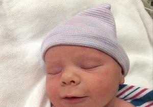 Jill Duggar and Derick Dillard Welcome Baby Boy!