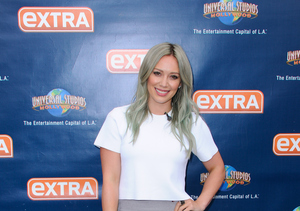 Hilary Duff Makes a Comeback with New Music, TV Show… and Hair!