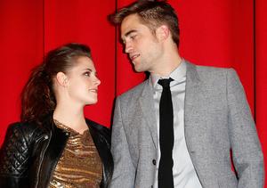 How Kristen Stewart Reacted to Robert Pattinson's Engagement News