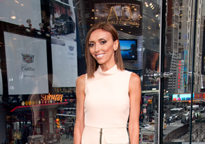 Giuliana Rancic Breaks News on Future of 'Fashion Police,' Addresses Nasty…