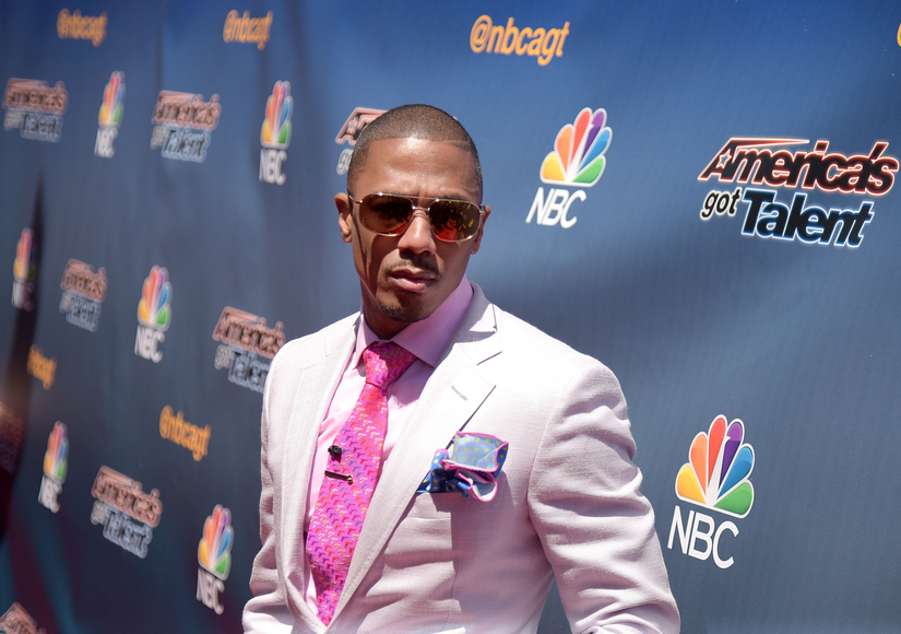 Nick Cannon Fights Back Against Tell-All Book Rumors