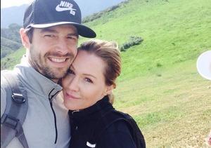 Jennie Garth & Dave Abrams Engaged!
