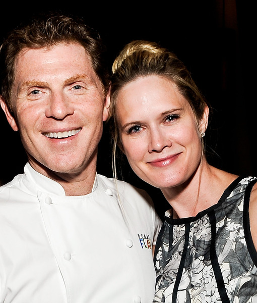 Chef Bobby Flay Files for Divorce First, Who Does the Prenup Favor?