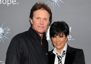 Kris Jenner Seen Visiting Bruce Amid Transition Reports