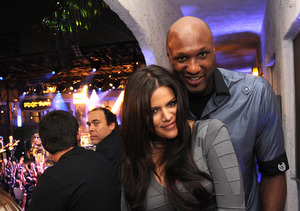 Rumor Bust! Khloé Kardashian and Lamar Odom are NOT Rebooting Reality Show