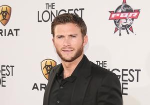 Scott Eastwood Drops a Bombshell on Ashton & Demi's Breakup